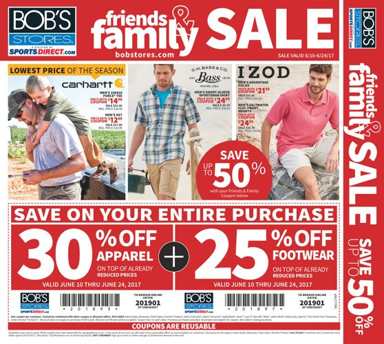 061017 Friends & Family Flyer