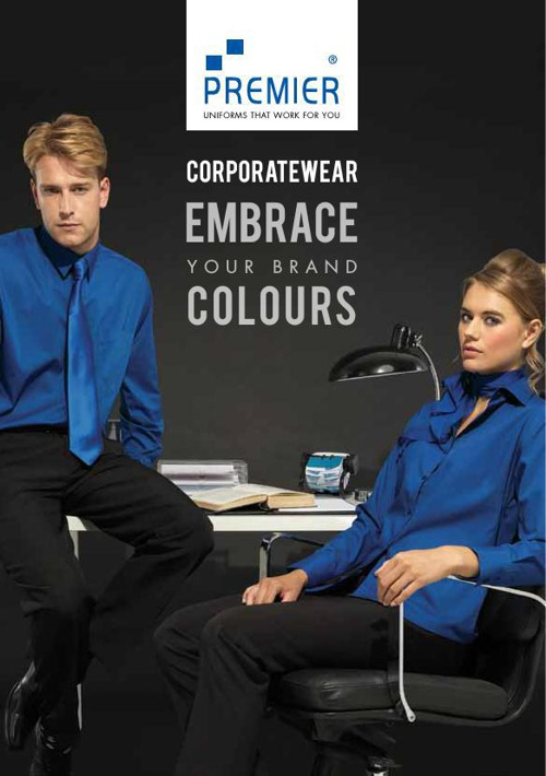 CSLTD - Corporate Wear Catalogue