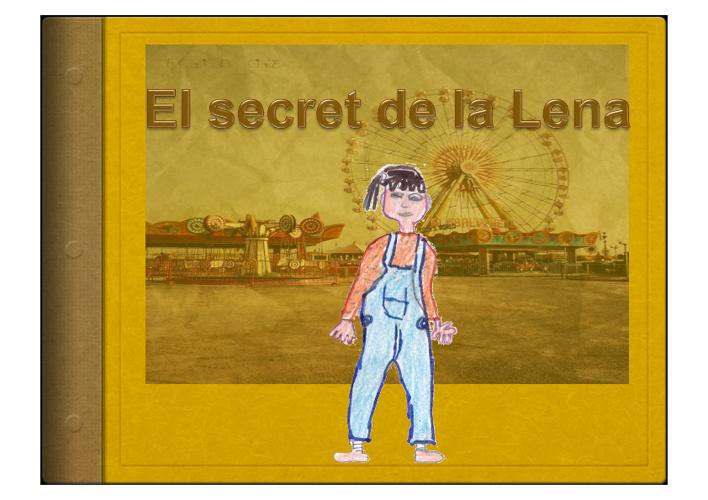 El secret de la Lena-4r Primària