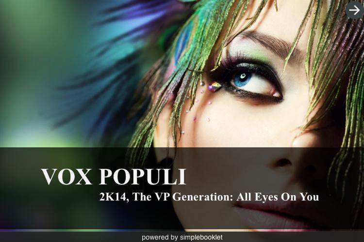 VOX 2K14