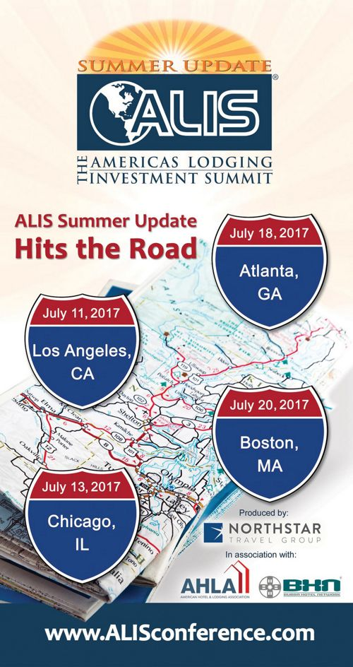ALIS Summer Update 2017 Brochure