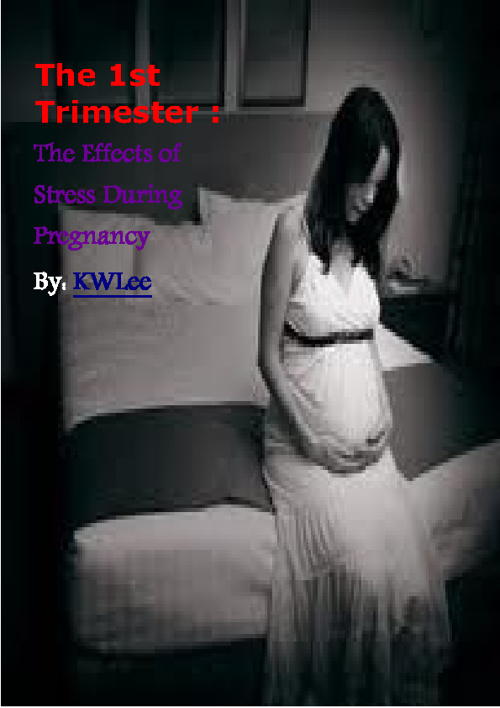 First Trimester Pregnancy Ailments - Effects of Stress During Pr