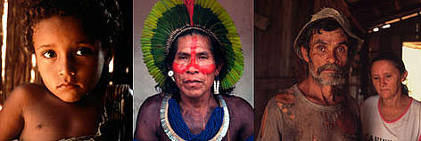 the yanomamo of the amazon basin essay Essay about yanomamo indians are deep jungle indigenous indians residing in the amazon basin in both venezuela and essay on the freethinking student of.