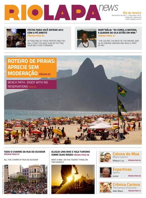 Rio Lapa News | tablóide