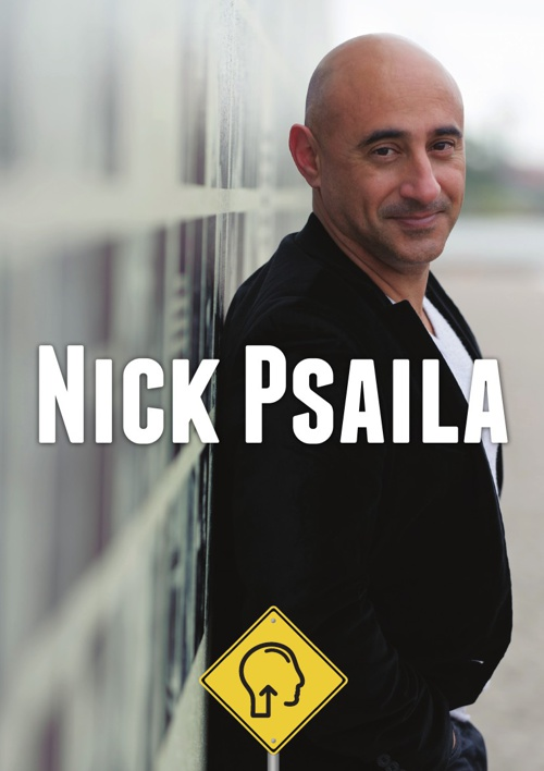 Nick Psaila