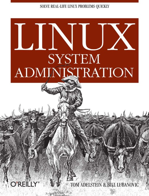 linux_system administration