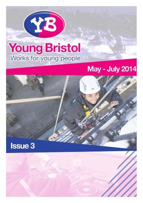 Young Bristol's May-July Newsletter