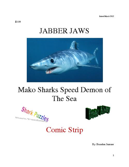 Jabber Jaws