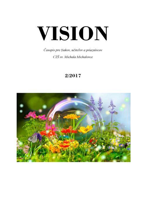 VISION - 2/2017