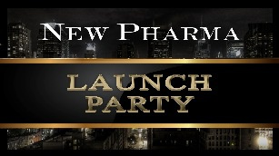 New Pharma Launch Party