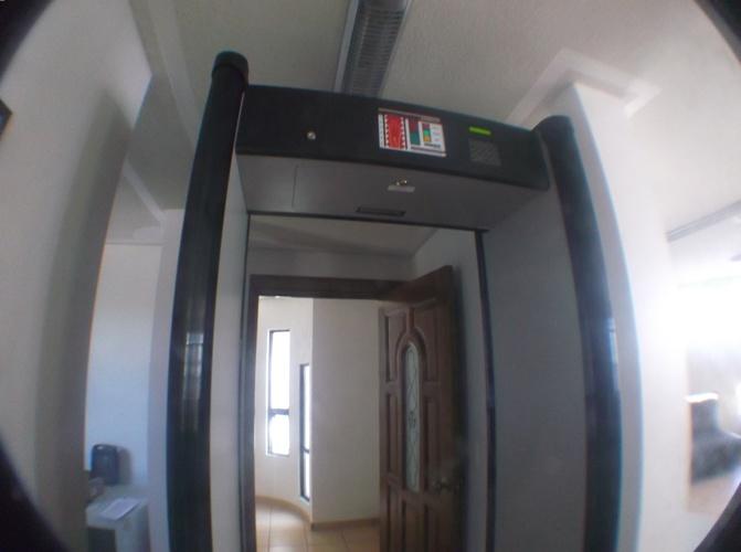 Arco Detector