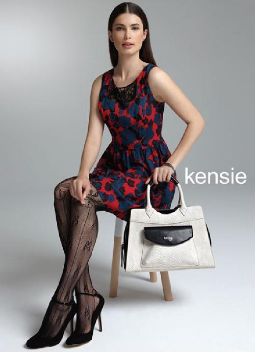 Kensie Lookbook Fall 2013