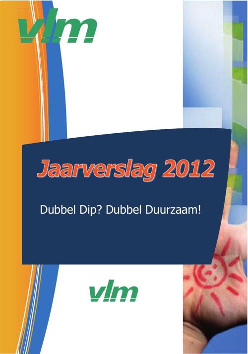 VLM Jaarverslag 2012
