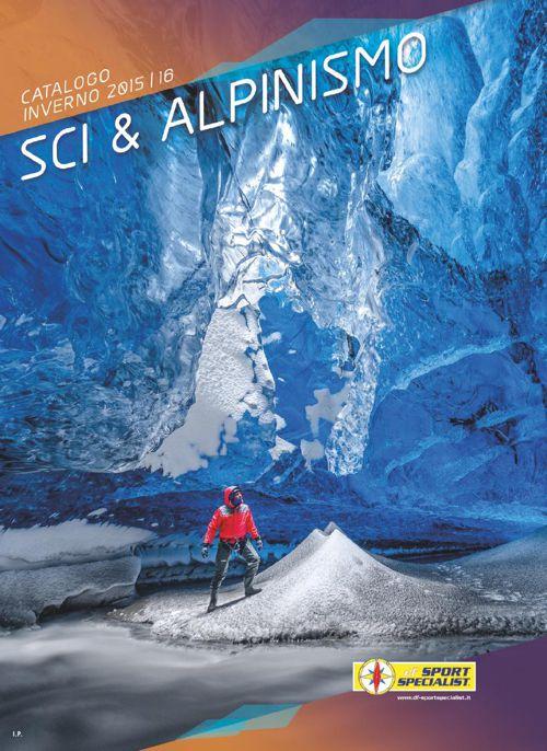 DF Sport Specialist: Catalogo Inverno 2015/2016