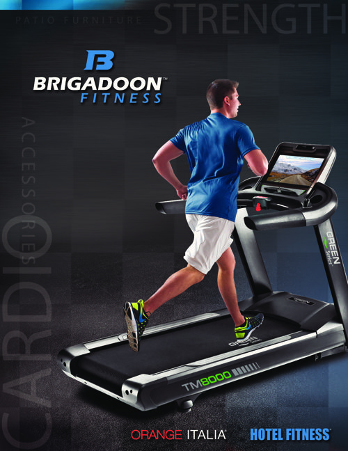 Brigadoon Fitness - Hotel Fitness - Orange Italia Produc