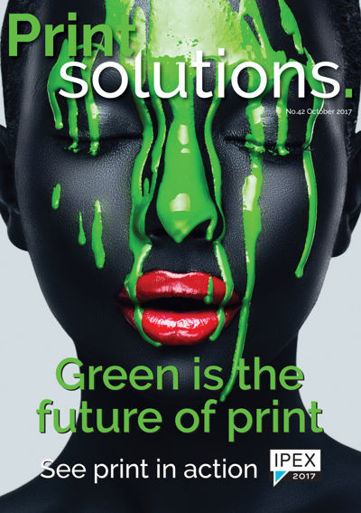 Print Solutions #42 – October 2017