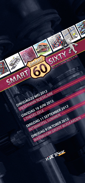 Smart Sixty Roadshow