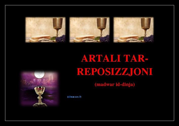 artali tar-reposizzjoni (3)