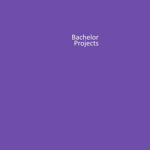 Bachelor Projects