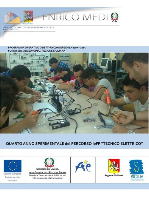 Brochure tecnico elettrico