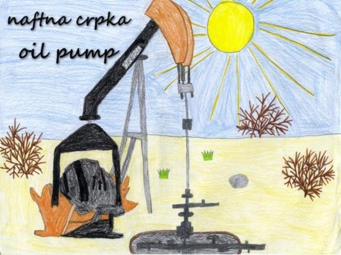 Hrvatsko engleski energetski rječnik