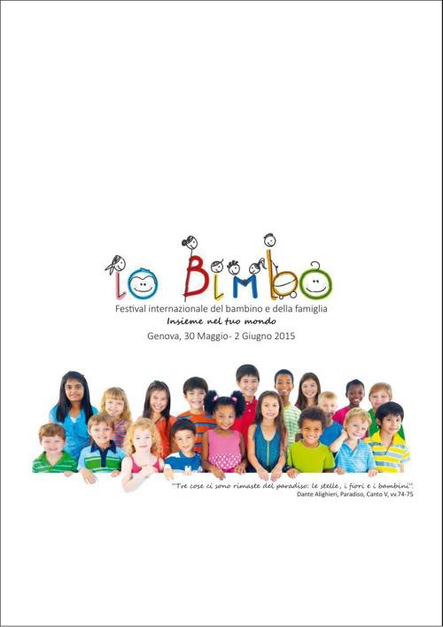 Io Bimbo Festival Genova