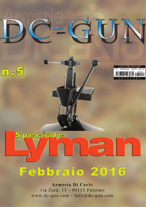 DC-Gun n.5