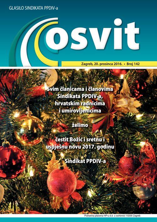 OSVIT 130+