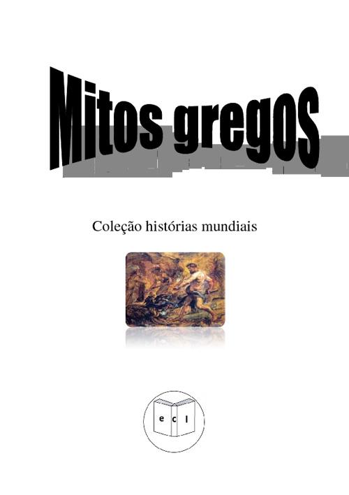 Mitos Gregos(teste)