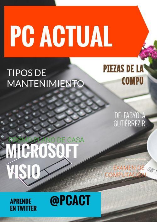 PC-ACTUAL EXAMEN