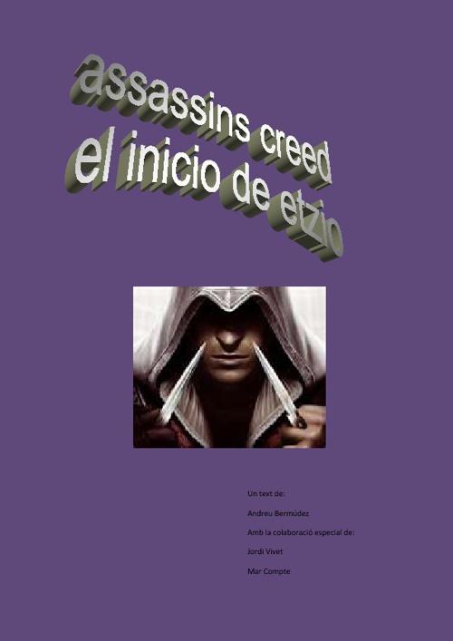 Asassins Creeed