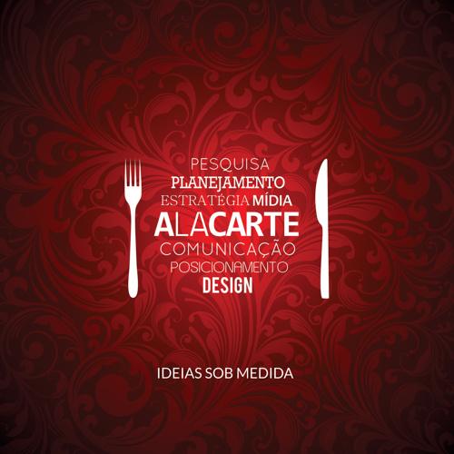 Portfólio Alacarte