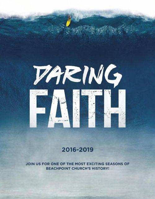 Daring Faith Case Statement