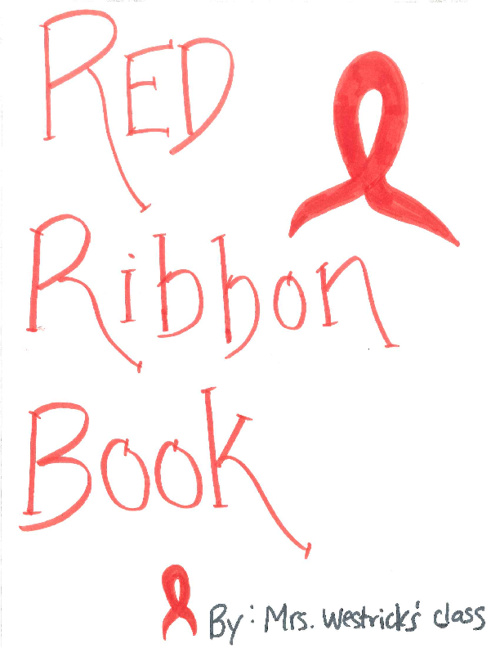 Mrs. Westrick Red Ribbon Week 2012