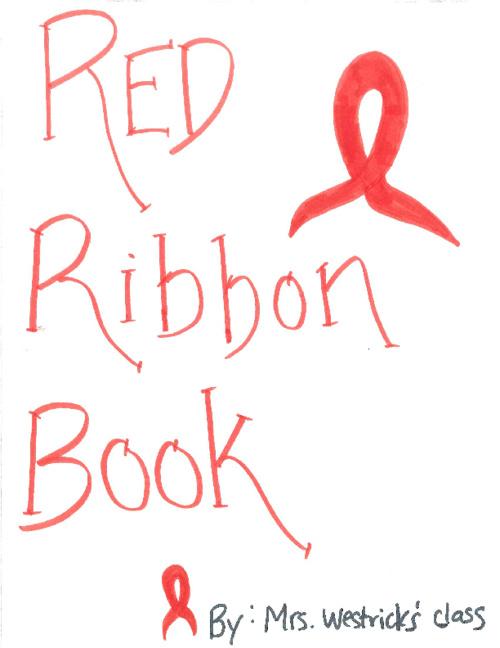 Mrs. Westrick Red Ribbon Week 2012