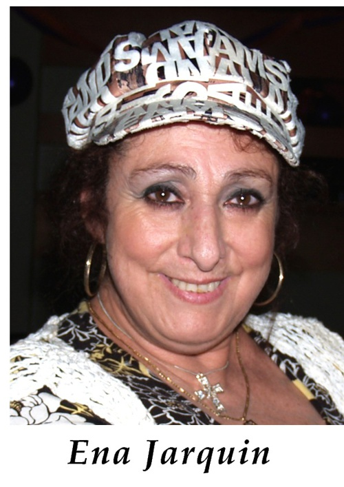 Ena Jarquin