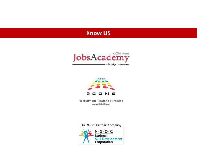 JA-Introduction
