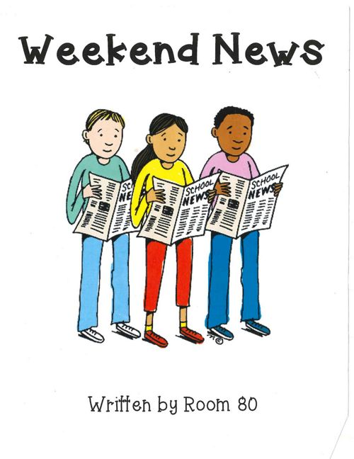Weekend News 1 9