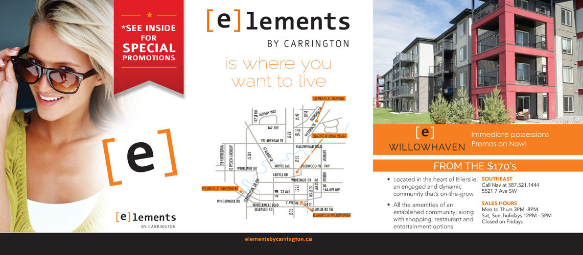 Elements Condo Guide October 2016