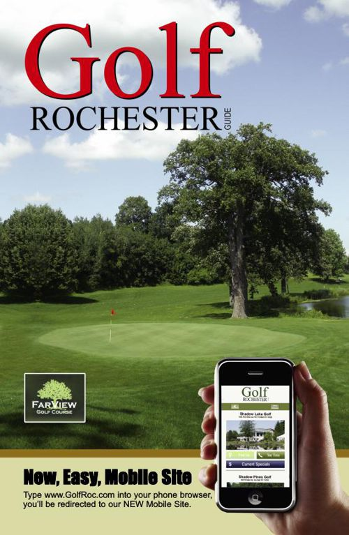 2014 Golf Rochester Guide