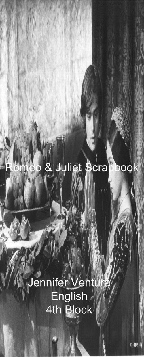 Romeo & Juliet Story