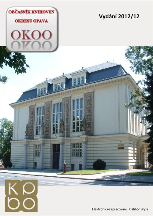 OKOO 2012/12