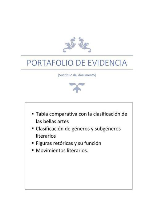 PORTAFOLIO DE EVIDENCIarirogelio