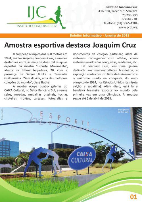 2015 - IJCJaneiro