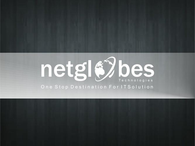 Netglobes Technologies