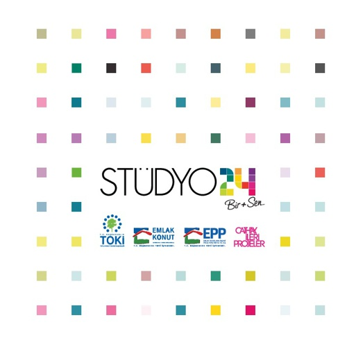 Stüdyo 24 Katalog