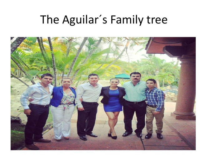 The Gabriel family Tree