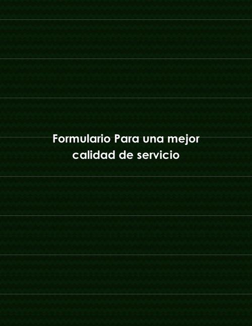 RESULTADOS DE FORMULARIO