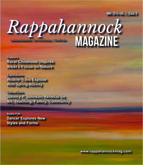 Rappahannock Magazine MAY 2015
