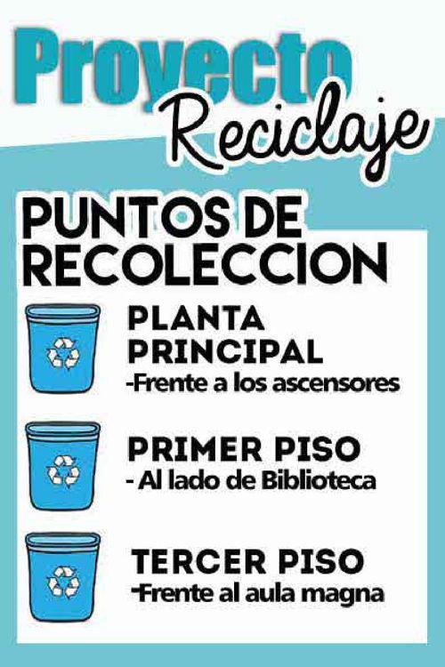 FFyB Recicla